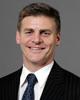 NZ Finance Minister Bill English
