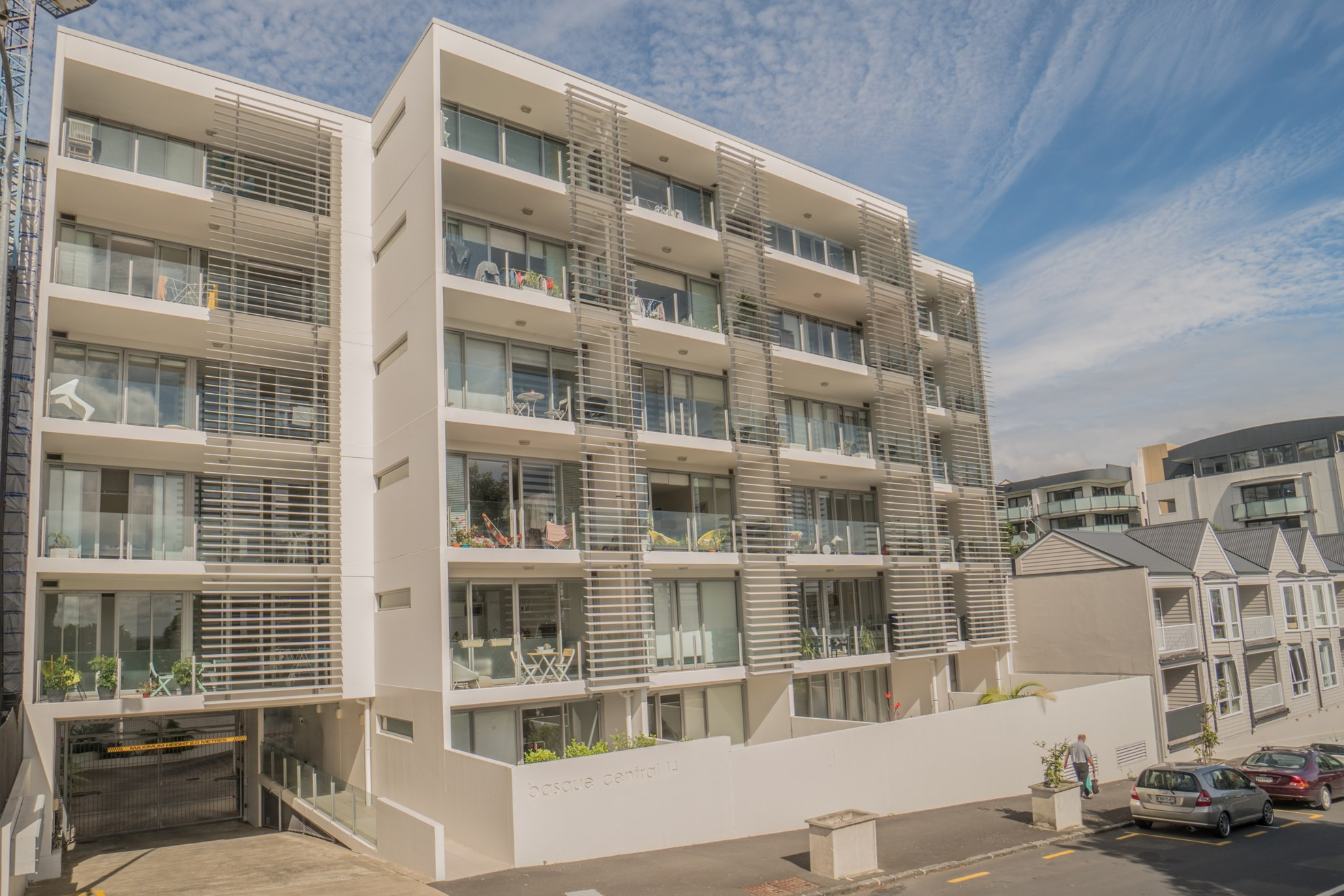 Not Much On Offer But Plenty Of Bidding At The Latest Auckland Apartment Auctions
