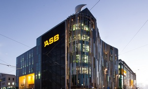 ASB June year net profit after tax surges 17% to NZ$1 069