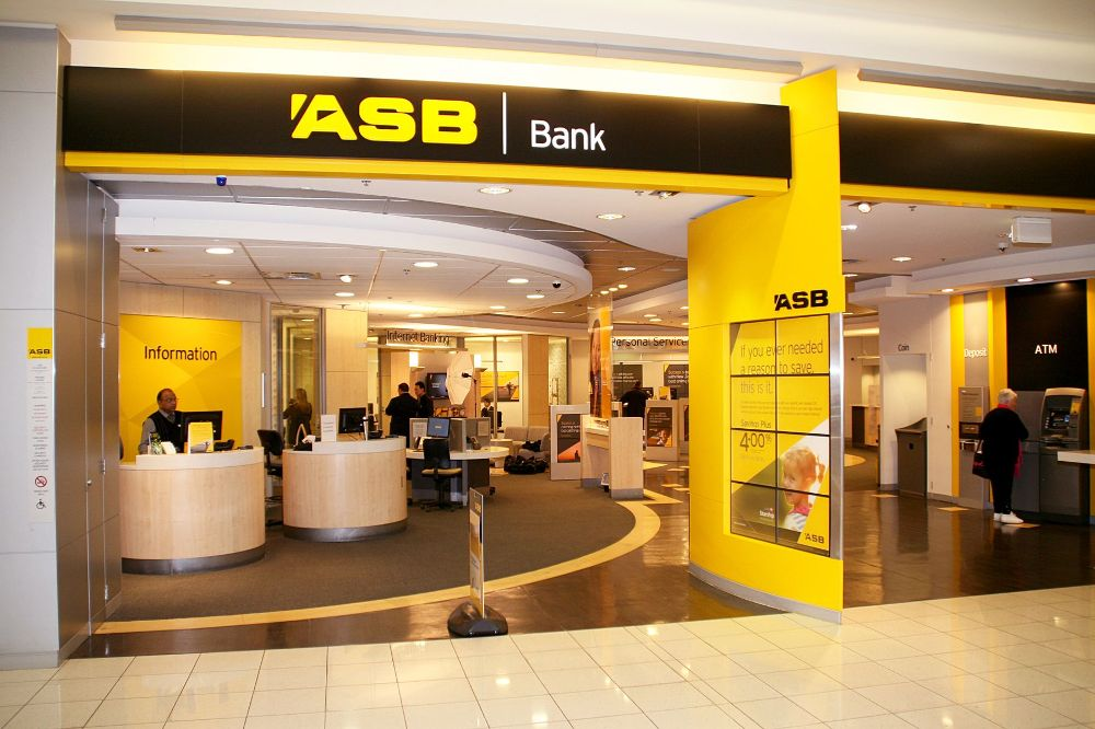 Asb Says It S Recruiting About 150 Staff To Provide Specialist Guidance And Advice To Customers As The Bank Adapts To An Increasingly Digitised World Interest Co Nz