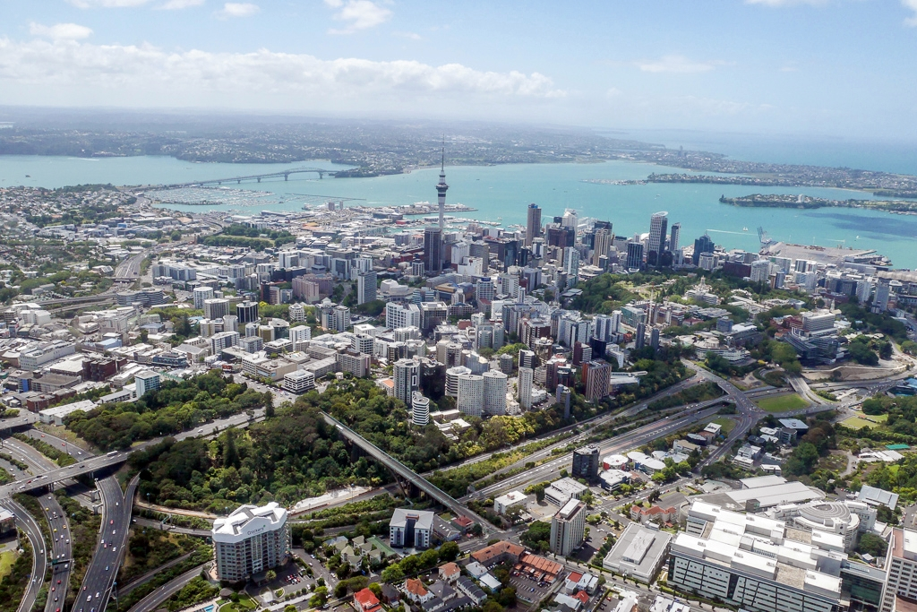 Check Out Aucklands Million Dollar Suburbs And How Valuations Have