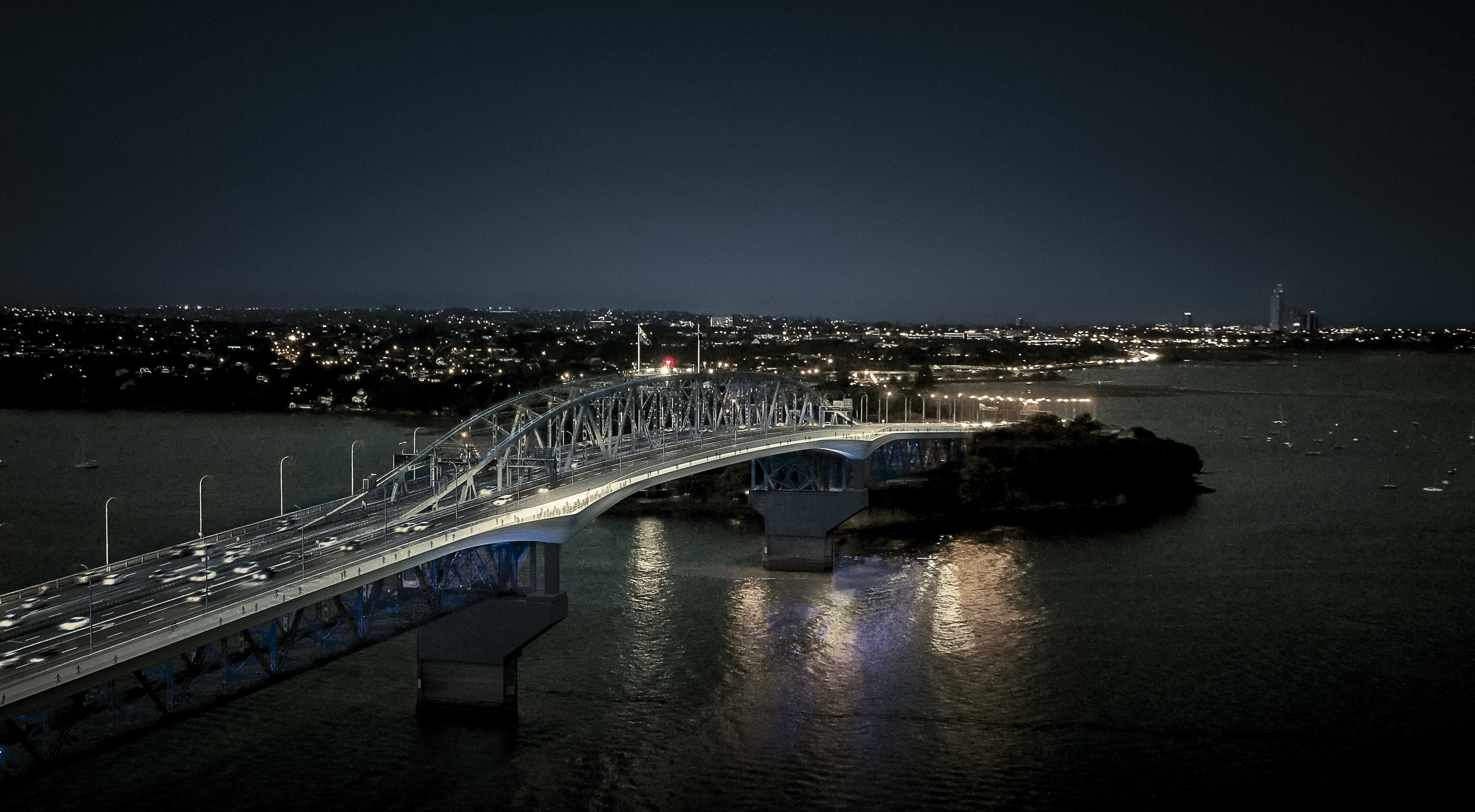 Penlink, the Tauranga Northern Link, Otaki to Levin, Mill Road and the Skypath among transport projects to get government funding | interest.co.nz