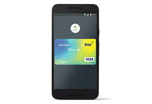 Bnz Unveils New Zealand Launch Of Android Pay For The Bank S Visa
