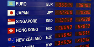 Daily Exchange Rates Interest Co Nz