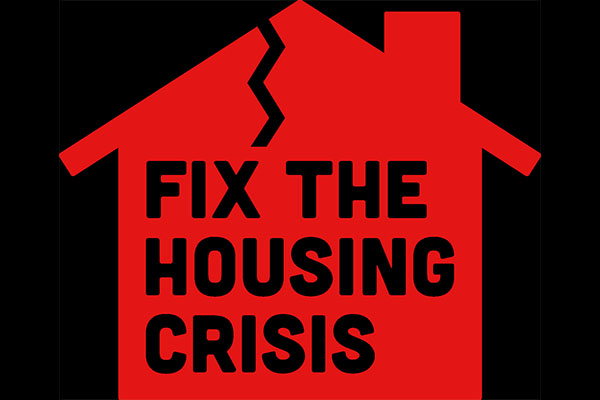 New Zealand's 'housing crisis' dominates domestic issues ...