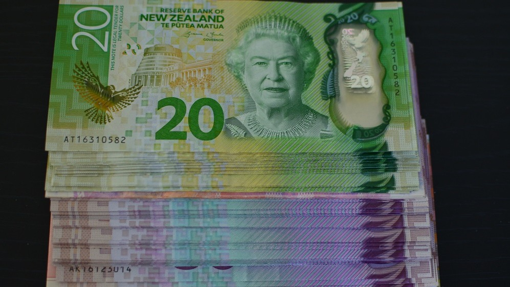 Roger J Kerr Says Some Currency Speculators Are Likely To Be