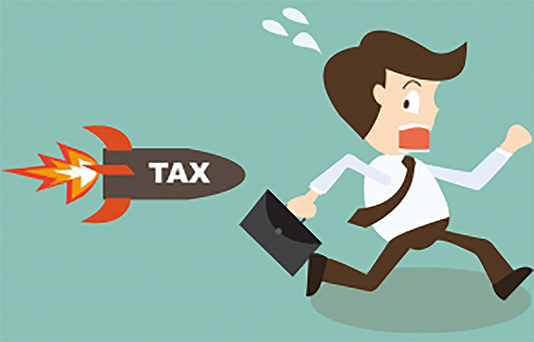 Terry Baucher looks at the tax unexpected tax implications for New
