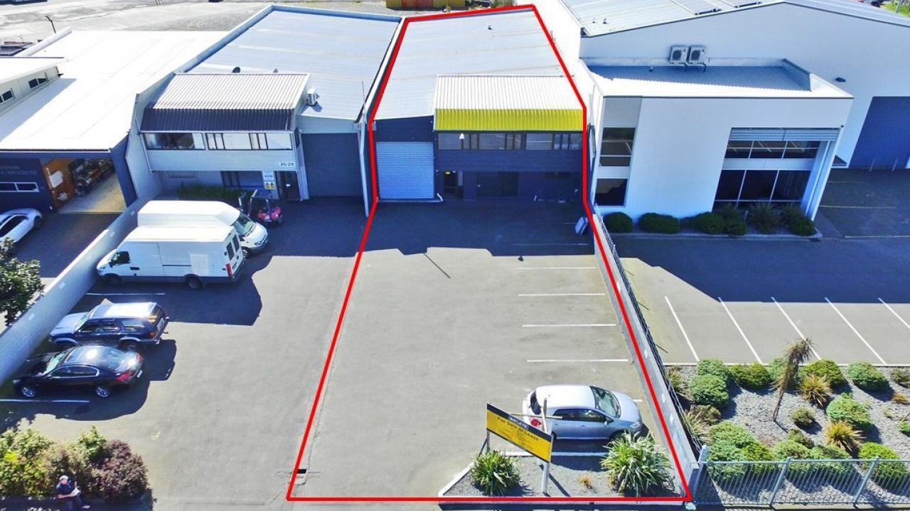 Commercial Property Sales | Page 27 | interest co nz