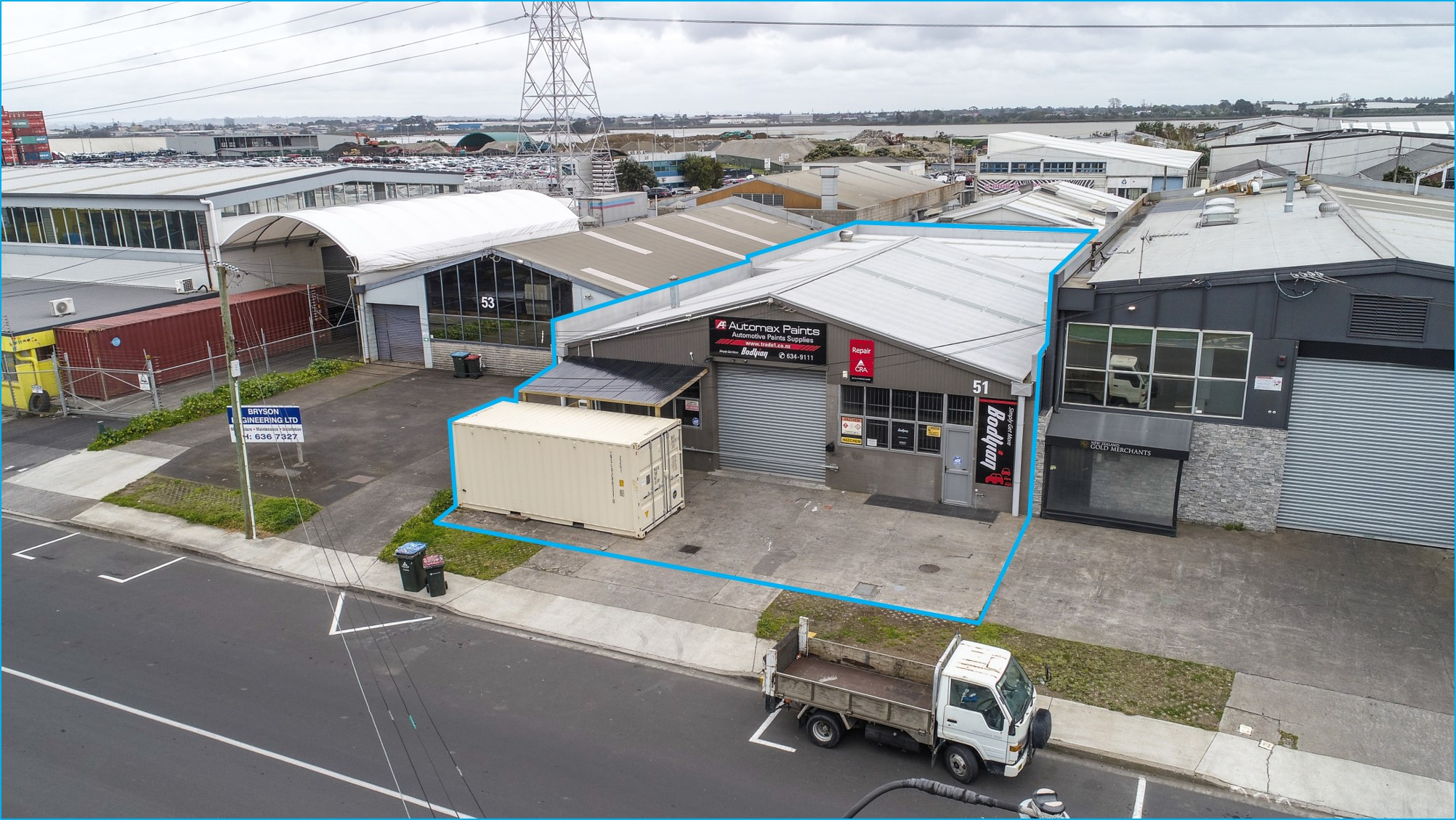 Commercial Property Sales | Page 12 | interest co nz
